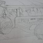 'Jeepney' by jkisinamal