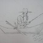 'Grandpa's Fishing' by jkisinamal