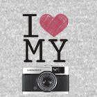 I ♥ My Trip 35 by SimonC1969