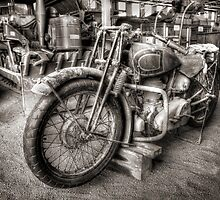 Roll back the years ~ Gilgandra Museum NSW by Rosalie Dale