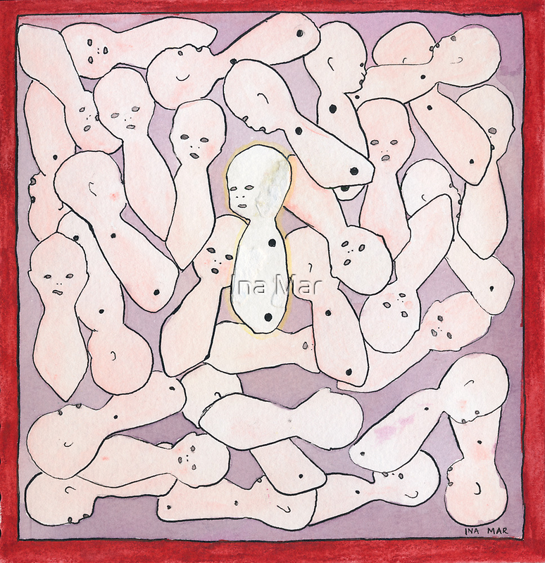 Boîte à joujoux 09 by Ina Mar