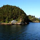 Horseshoe Bay - Passing BY by rsangsterkelly