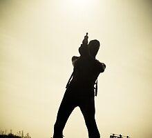 Ray Gun Zentai 2012 Set II Pic 07 by mdkgraphics