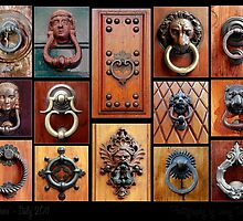 Knockers by Jerry Deutsch