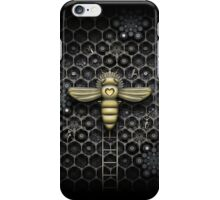 Mater Natura Universalis iPhone Case/Skin