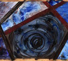 The shipwreck by Maraia