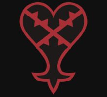 Heartless Heart Shirt by jonmelnichenko