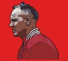 Shankly by confusion