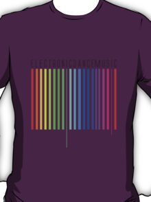 ElectronicDanceMusic T-Shirt