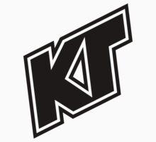 KT Logo by Karl Turner