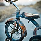 Going for a Ride by CandiMerritt