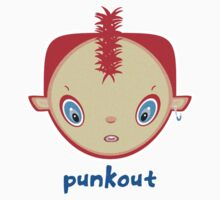 Punkout - HeadsUp by Beesty