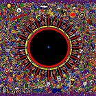 Black Hole by Gwendal