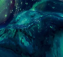 the depth by Bianca Imoree