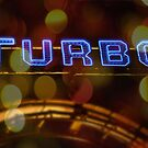 Turbo by Roxy J