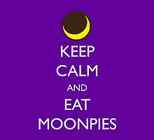 Eat Moonpies by machmigo