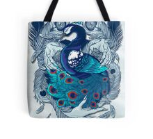 Hands of Creation Tote Bag