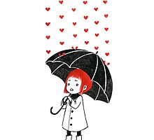 Love rain by freeminds