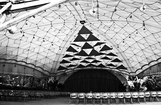 Concert Hall by Denise Abé