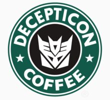 Decepticon Coffee by semperone