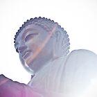 Buddha by cyasick