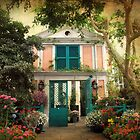 Monet's Home by Jessica Jenney