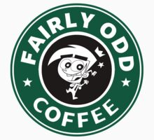 Fairly Odd Coffee by nowtfancy
