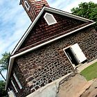 Keawala'i church - Maui by djphoto