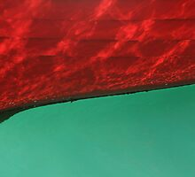 Red Boat, Agios Nikolaos by KUJO-Photo