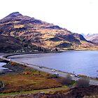Skye to Loch Ness by alanf1
