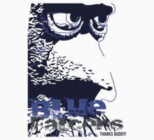 Blue Falcons T-Shirt