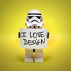 I love design by designholic
