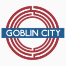 Goblin City by Anthony Pipitone