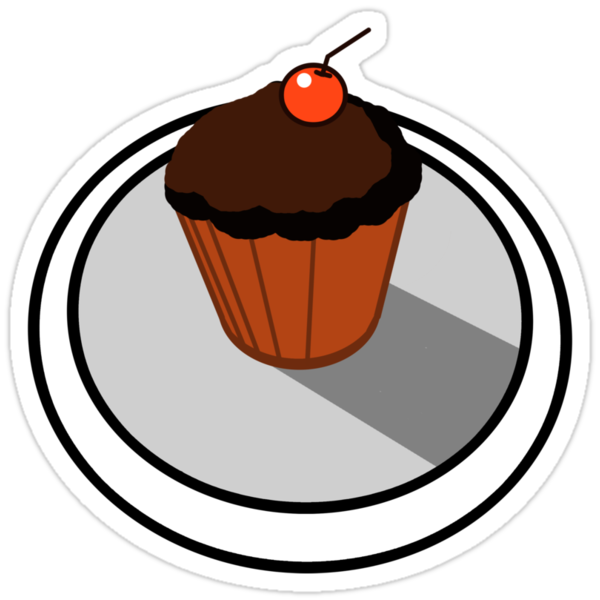 Cupcake by cadellin