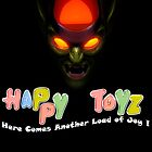 Happy Toyz (Alternate) by joshjen10