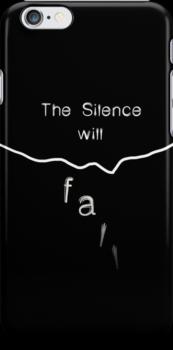 Silence... by KanaHyde