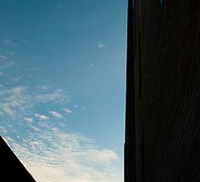 Sky Wedge by Gary Chapple