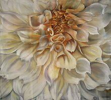 Sunburst by Husna Rafath