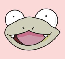 slowpoke pokemon face by bobbybridges