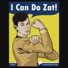 I Can Do Zat! by Brian J. Smith (Dangerous Days)