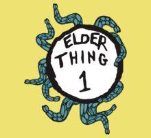 Elder Thing 1 Kids Clothes