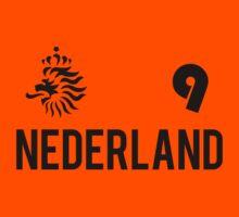 Nederland 9 by Jampatino