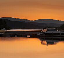 Loch Ken by Brian Kerr