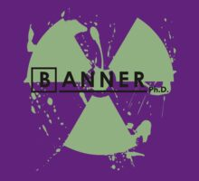 Anger Management (Bruce Banner) by fishbiscuit