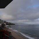 Cloudy Morning after rainy Days - Mañana nublosa despues Dias lluviosos by PtoVallartaMex