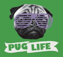 Pug Life by personalized