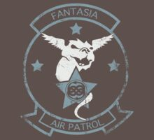 Fantasia Air Patrol by wytrab8