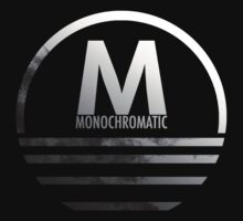 Monochromatic by Coby McGraw