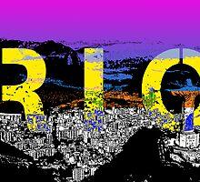 Rio by eleni dreamel