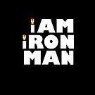 I am Iron Man by timmy26